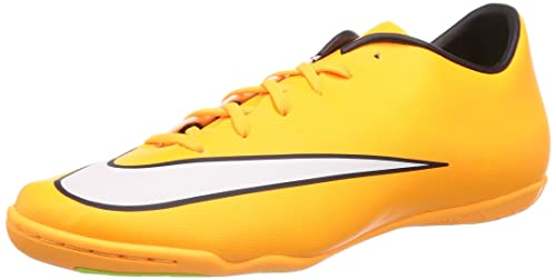 newest collection b639e 69556 Nike Mercurial Victory V IC, Botas de fútbol Unisex Adulto: Amazon.es:  Zapatos y complementos