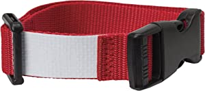 Adams USA Football Single Latch Laundry Belt