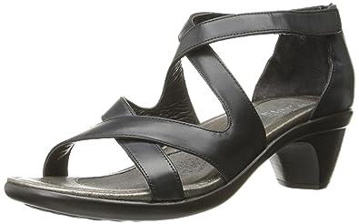 17db475be7a3 Naot Women s Myth Wedge Sandal