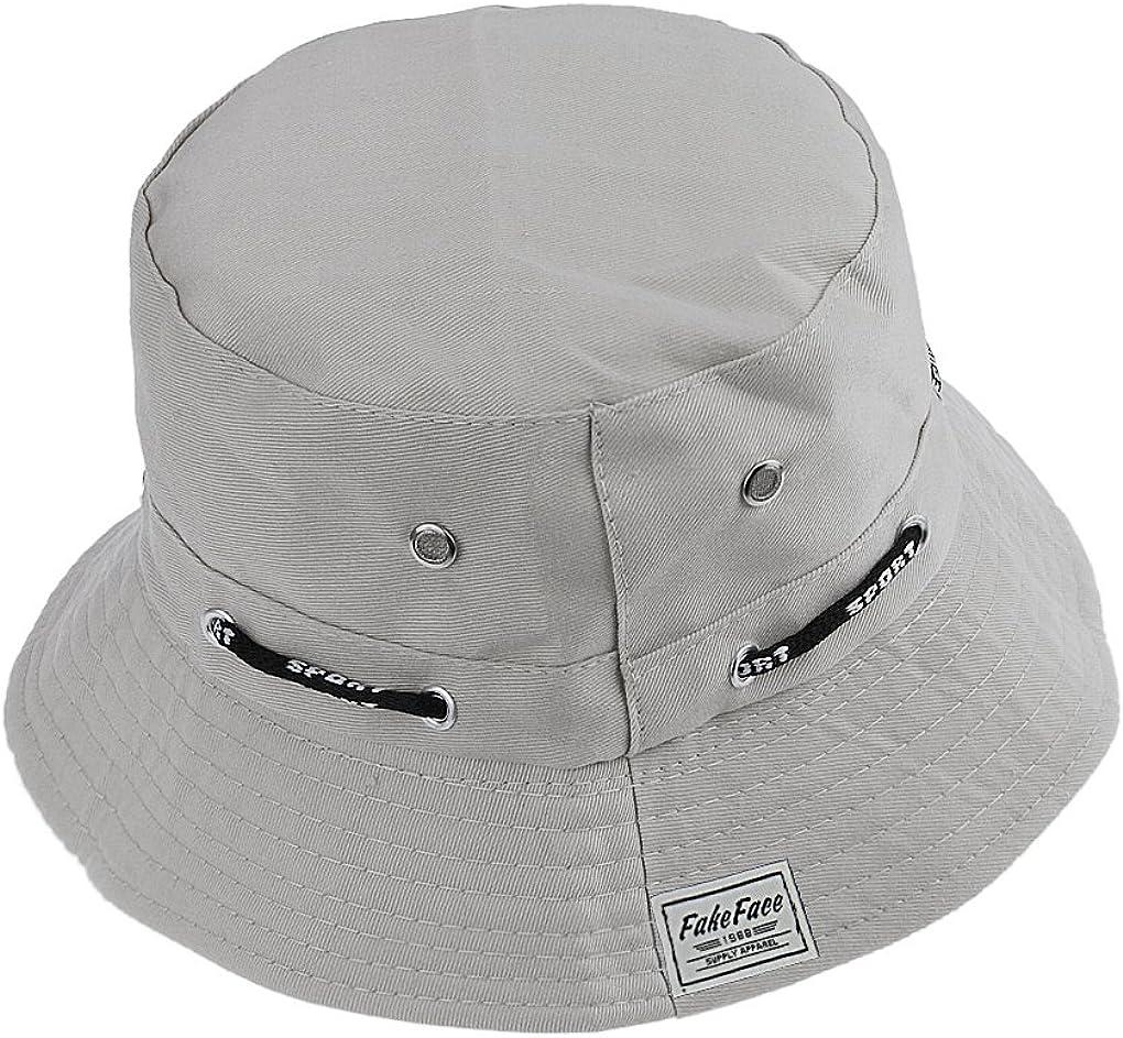 Mode Hüte Breiter Krempe Sommer Strand Baumwolle Sonnenhut Kappe Faltbar Kq