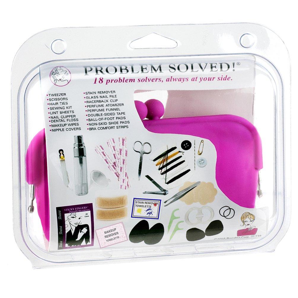 Braza Problem Solved Fashion & Beauty Kit