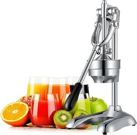 Compra OZAVO Exprimidor Manual de Palanca Exprimidor de Fruta ...