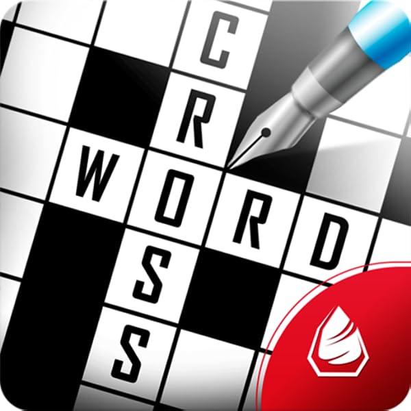 Amazon Com Crossword Puzzles