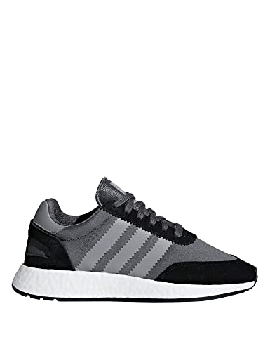 huge discount 8d949 505eb adidas Originals Women s I-5923 W Running Shoes Grey in Size ...