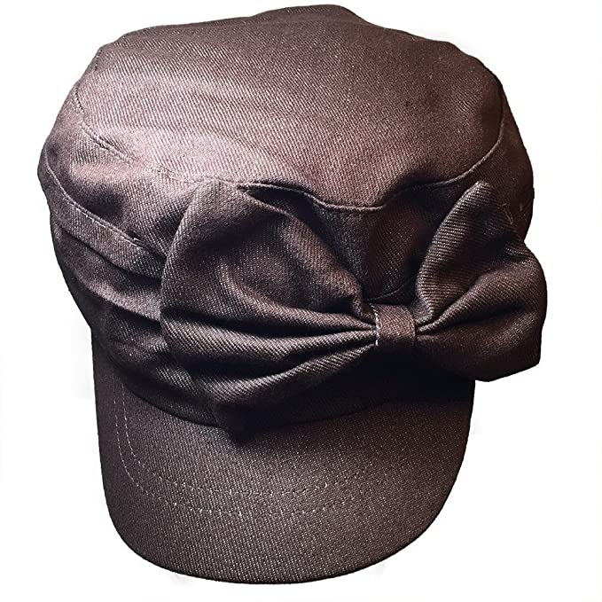 417367db9ca Image Unavailable. Image not available for. Color  Women s Fashion Hat ...