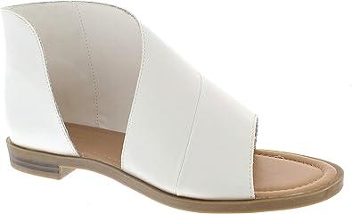 D'Orsay Low Heel Shoes