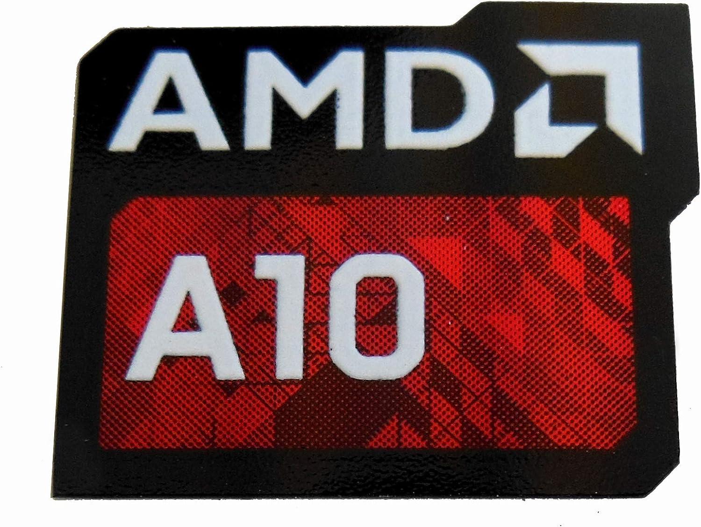 VATH AMD A10 Sticker 16 x 20mm 1011 5//8 x 13//16