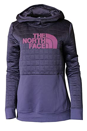 45fb02443 The North Face Women's Half Dome Quilted Pullover Hoodie