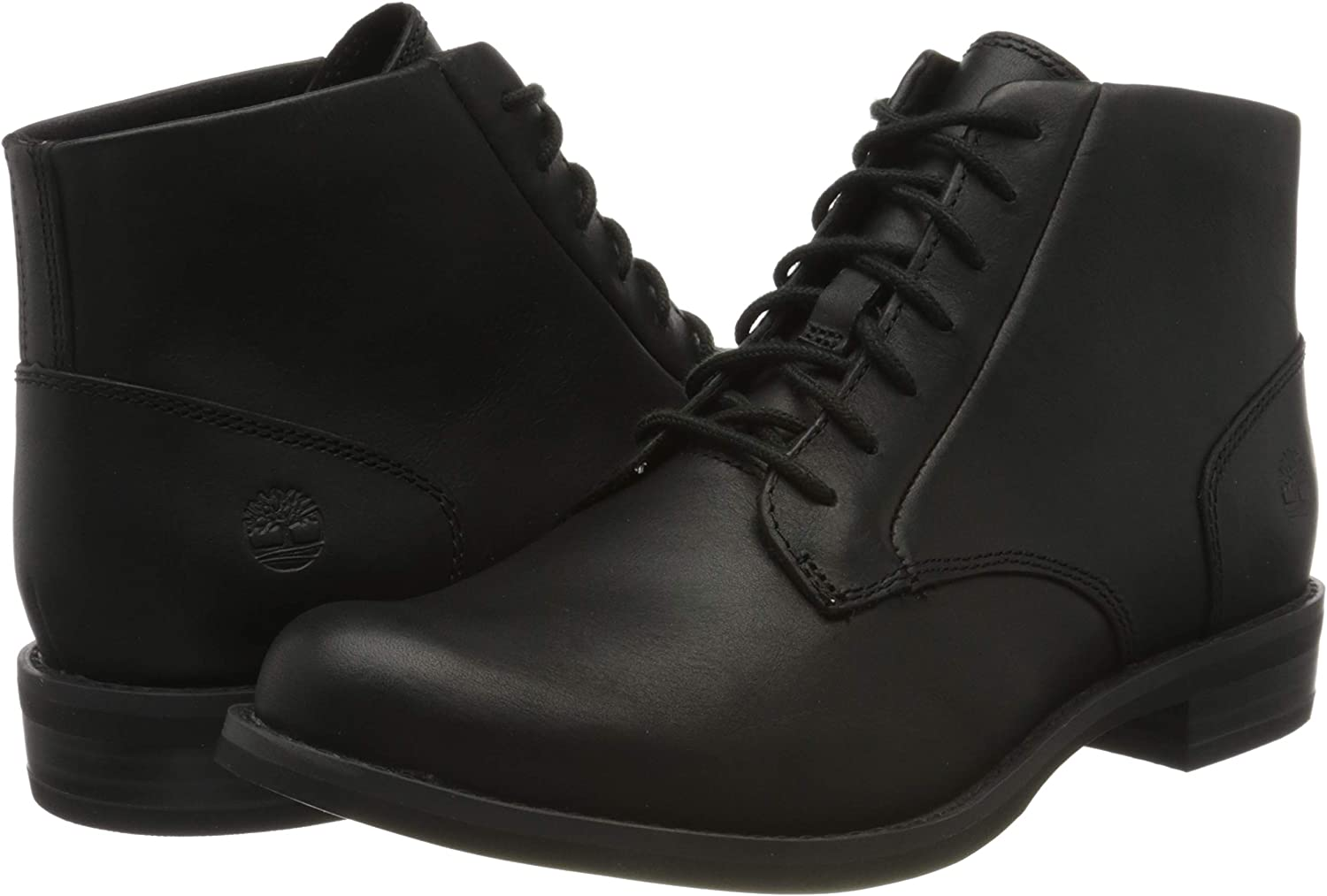 Timberland Magby Mid Lace Up Bottes Femme