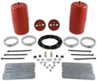 product image for AIR LIFT 60755 1000 Series Rear Air Spring Kit