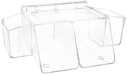 Prince Lionheart Dresser Top Diaper Depot by Prince Lionheart