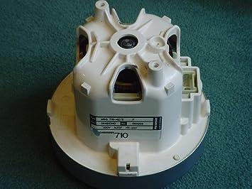 Motor//Saugmotor Miele MRG 710-42//2 F Generalüberholt