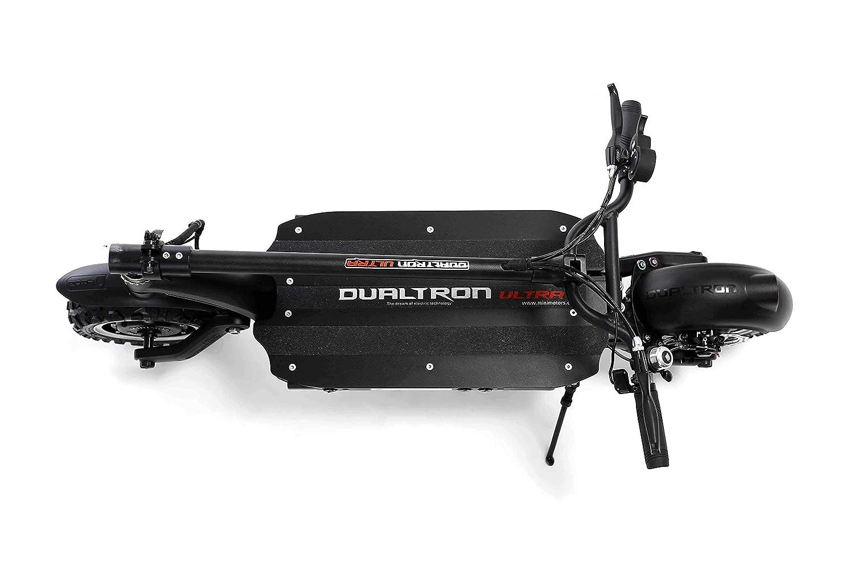 Weebot Patinete eléctrico DUALTRON Ultra - 80 km/h y 120 km ...