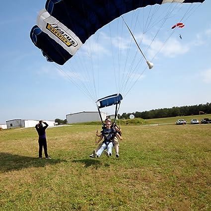 Amazon com : Skydiving Ticket for Cincinnati, Ohio Location