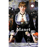 Delphi Complete Works of Édouard Manet (Illustrated) (Delphi Masters of Art Book 29) book cover