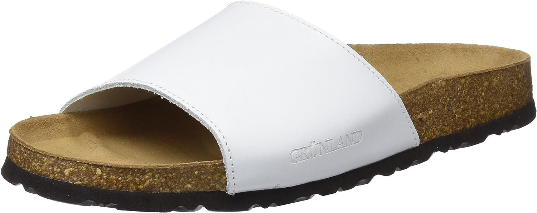Grunland Sara, Zapatos de Playa y Piscina para Mujer