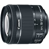 Canon EF-S 18-55 f/4-5.6 is STM (Renewed)