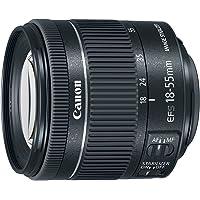 Canon EF-S- 18-55 f/4-5.6 IS STM (Certificado renovado)