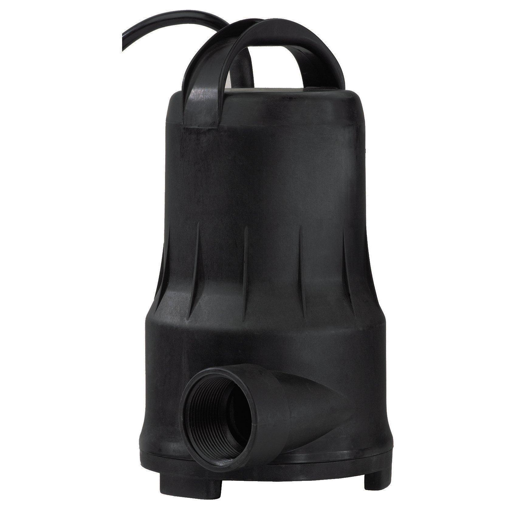 Cal Pump PWM3900 Mag Drive 3900 GPH Waterfall Pump