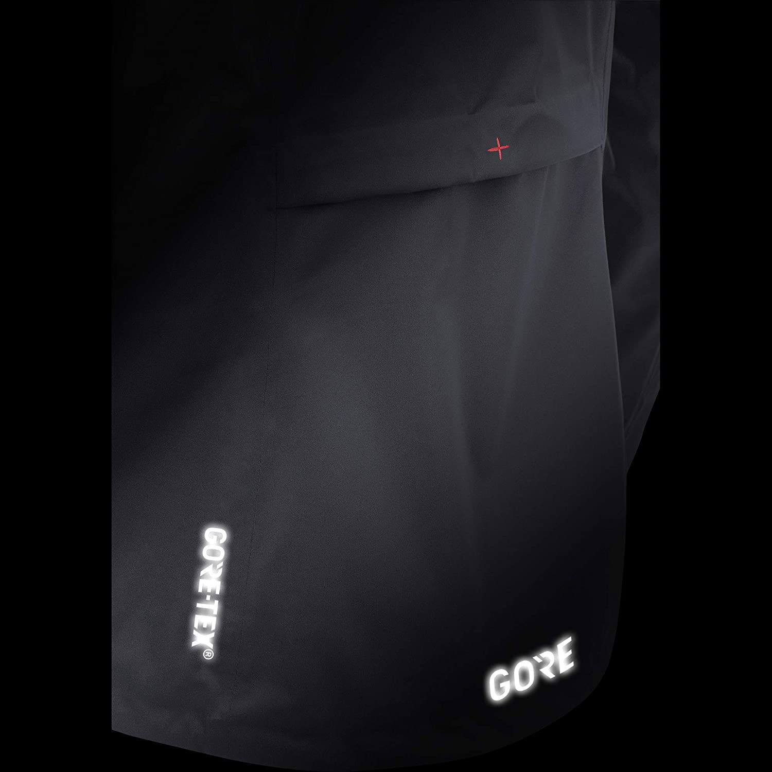 GORE WEAR C5 Ladies Hooded Cycling Jacket Gore-TEX Active