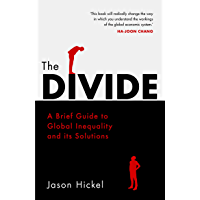 The Divide: A Brief Guide to Global Inequality and its Solutions (English Edition)