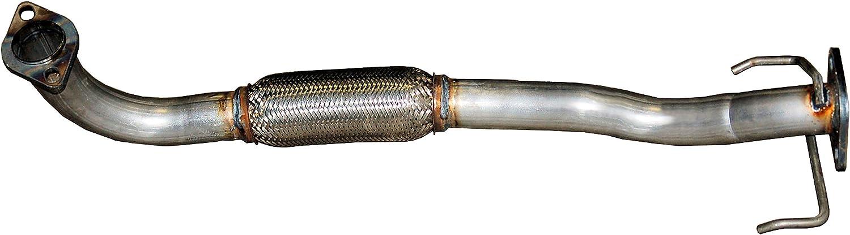 Bosal 840-851 Exhaust Pipe