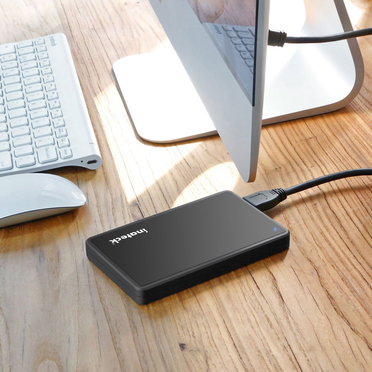 Top 4 Best (HDD) Hard Disk Drive Enclosure – Till November