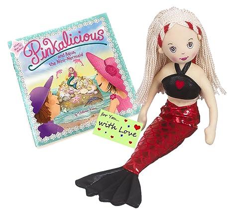 Other Dolls Pinkalicious Victoria Kann Mini Plush Doll Dolls
