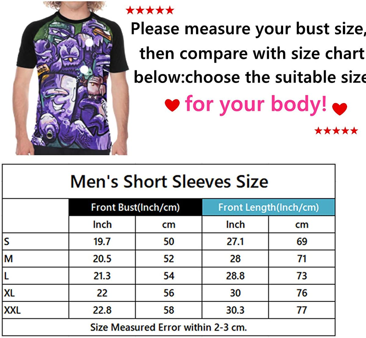 Houselife Princess,Baseball T Shirts Faerie Wings Magic Wand,Short Sleeve Round Neck for Boys
