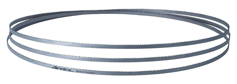 Bi-Metallsä geband M42, Art.-Gr. 430, 1470*13*0,65mm 10/14 ZpZ Arntz 246131101470