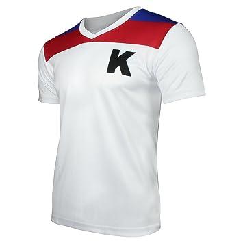 Kickers Fussball Trikot Die Kultserie Aus Der Kindheit Fur Manner Faschingskostum Mallorca Outfit Nostalgie T Shirt Perfekte Geschenkidee