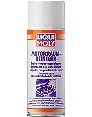Liqui Moly Motocicleta la sala de máquinas-cleaner limpiador/spray 400 ml 3326 33263326 caja de colour blanco