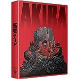 Akira: Movie - Limited Edition 4K Ultra HD + Blu-ray