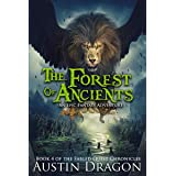 The Forest of Ancients: Fabled Quest Chronicles (Book 4)