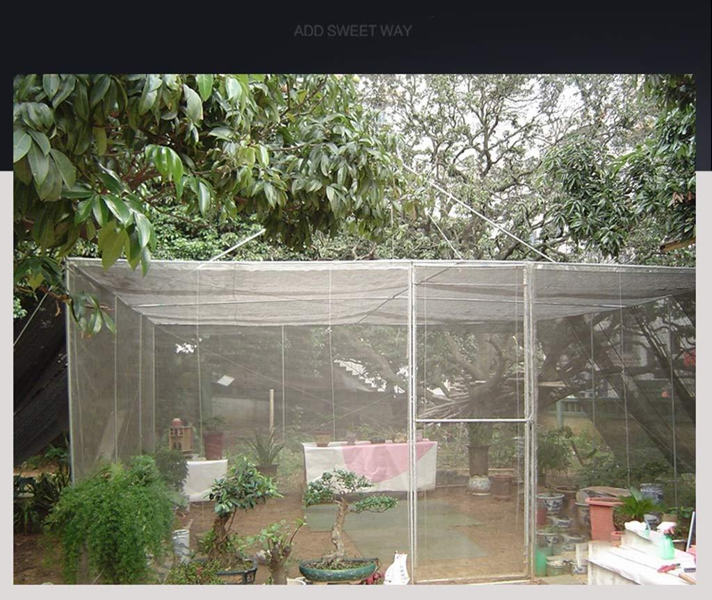 Guzp Starke Balkon Transparente Poncho Wasserdichte Plane Balkon