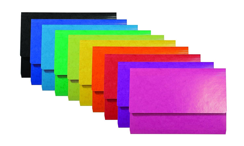 Iderama Kanzleipapier Kanzleipapier Kanzleipapier Pocket Wallet Pack of 25 sortiert B01KA57D18   Schön In Der Farbe  8278aa