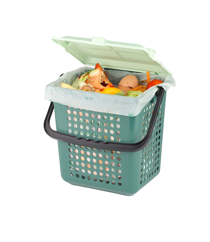 120 Lt. BIOMAT® kompostierbare Abfallsäcke Abfallsäcke Abfallsäcke (3 x 10 Stk. Müllsäcke) B073VN5TLQ Müllbeutel & -scke 0b5bd2
