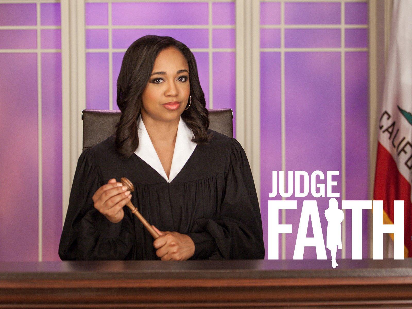 Is judge faith dating juan