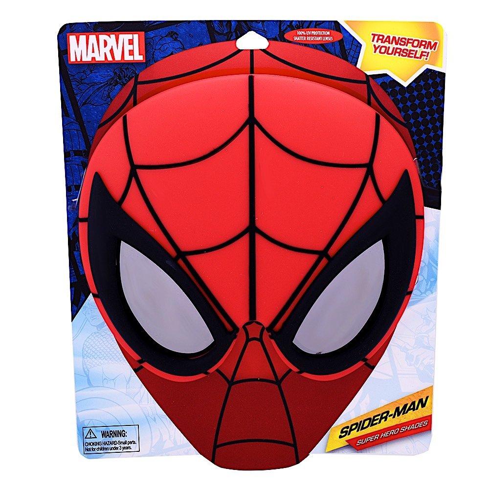 Amazing Spider Man Sunglasses Ebay « Heritage Malta