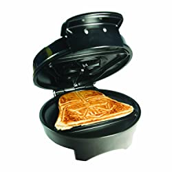 see what Vader looks like squashed in the waffle maker