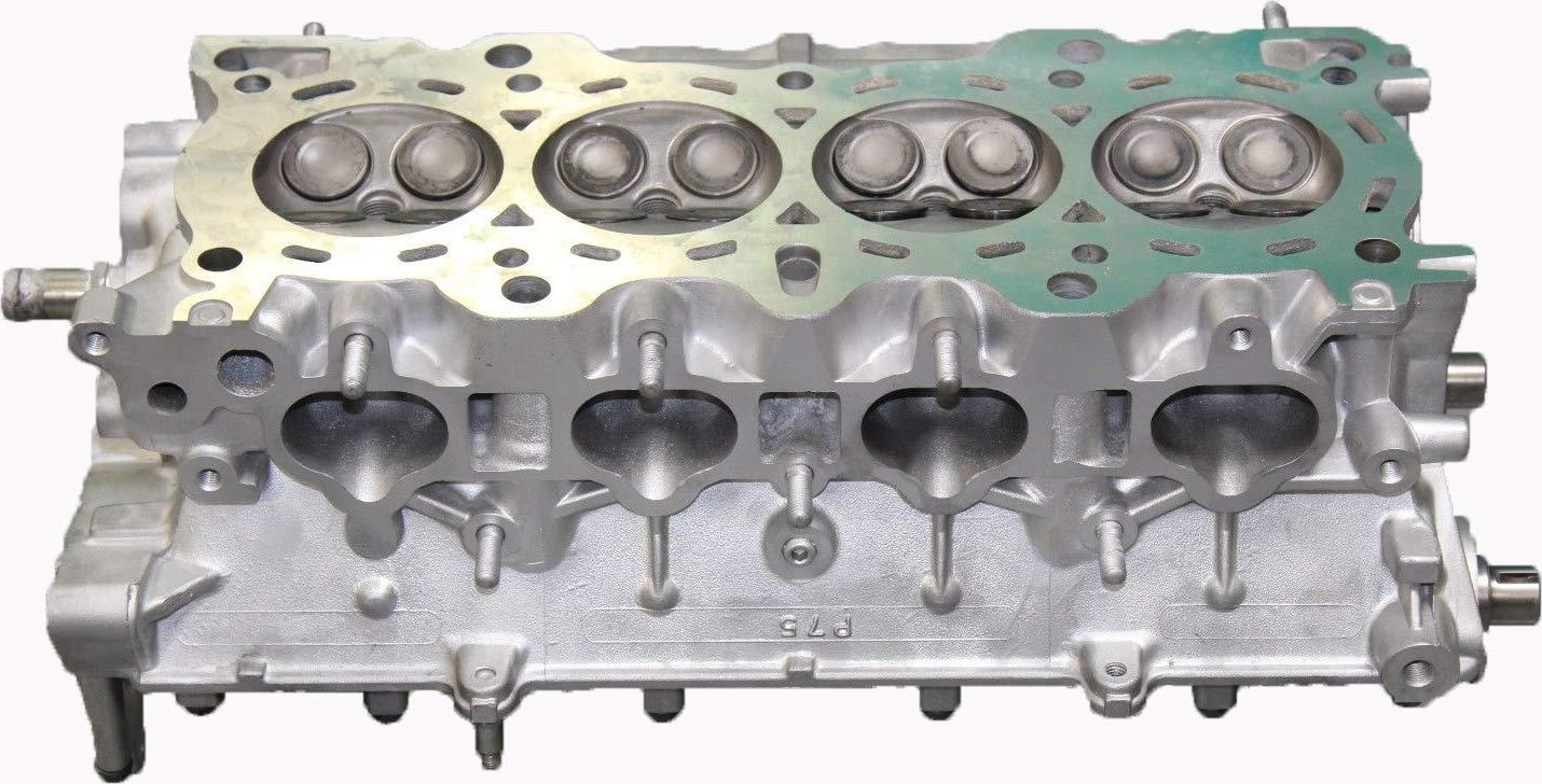 Remanufactured Honda CRV 2.0 DOHC Cast # P75 COMPLETE Cylinder Head 1998-2001 B20B B20B8