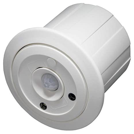 Detector de presencia ecos PM/24 V/5LSc Master (Dim). Combi ...