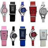 watches for women (TGG Global women 10 watch combo)