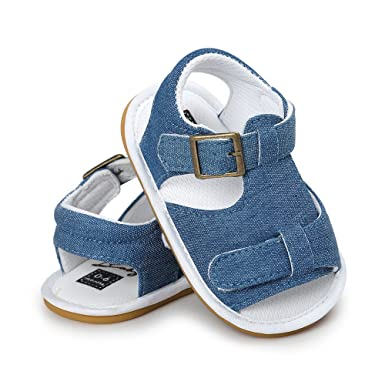 Amazon.com: ❤ Mealeaf ❤ Baby Boys Sandals Shoe Casual Shoes ...
