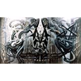 H. R. Giger Art Fabric Poster