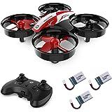 SANROCK Mini Drohne für Kinder und Anfänger GD65A RC Drone Quadrocopter mit H Elektrisches Spielzeug