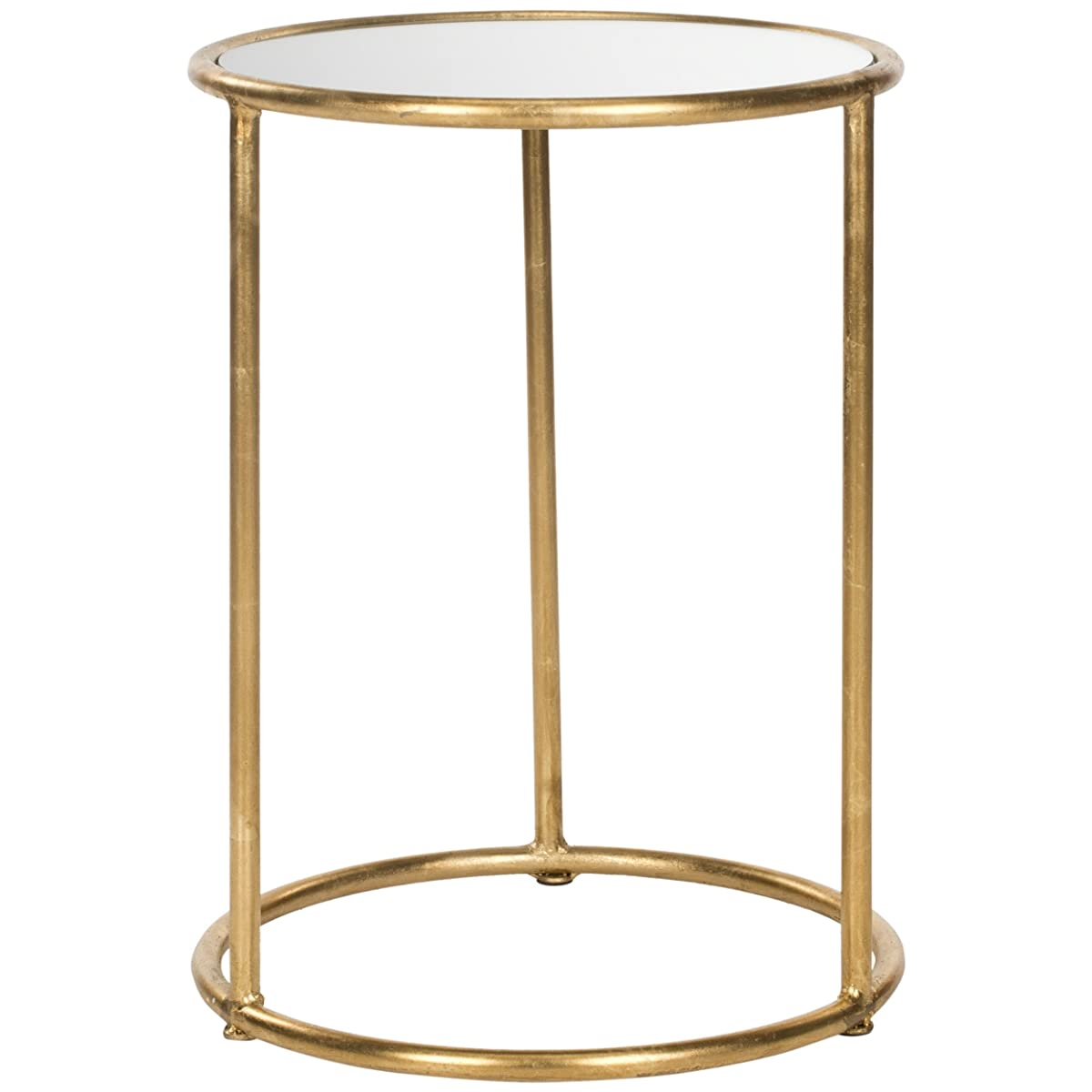 Safavieh Home Collection Shay Gold Accent Table