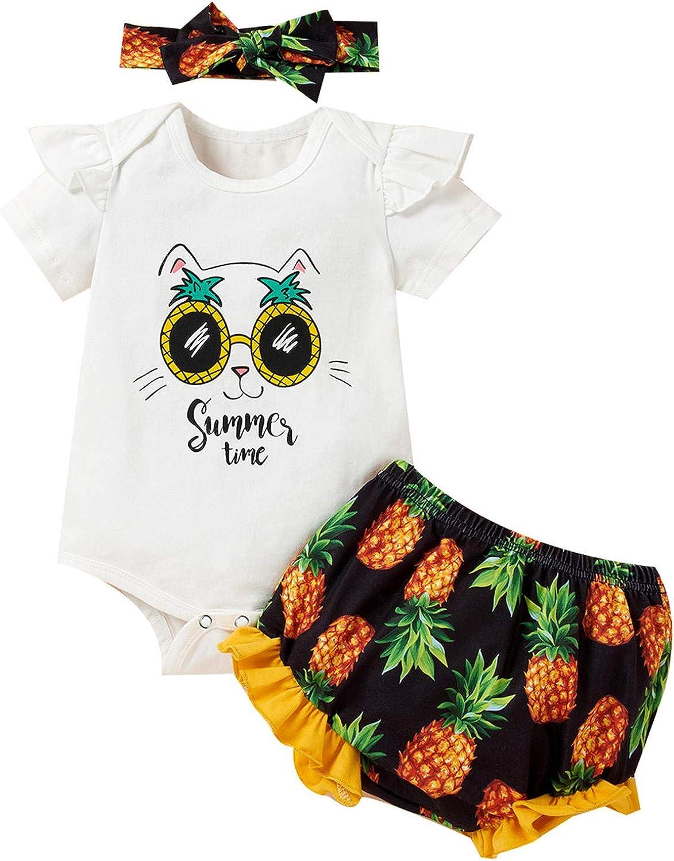 Animal Romper  Summer Romper  Cotton Romper  Girl Romper  Owls  Butterflies