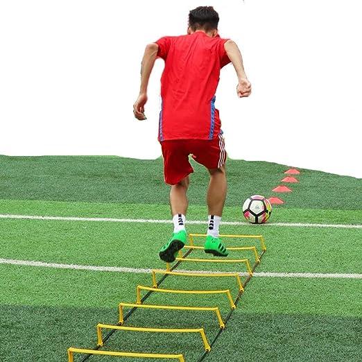Escalera de Entrenamiento, Entrenamiento De Velocidad Fija De ...