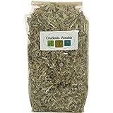 Cretan Herbal Tea blend from mountain tea, Diktamus, Fliskouni & Majoram 100g